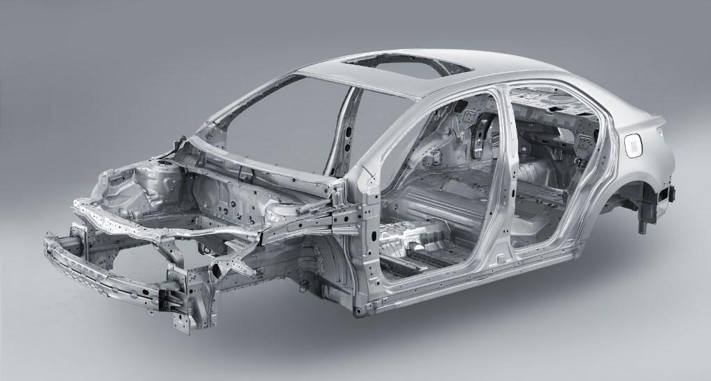 Camry Car Parts