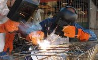 La importancia de los extractores de humo de soldadura