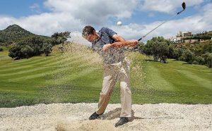 Diviértete en golf Costa del Sol, además de hacerlo verás a los mejores del deporte