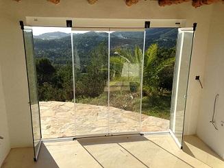 Mirar a trav s de las cortinas de cristal alicante blog - Cortinas de cristal alicante ...