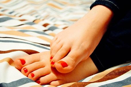 desinflamar uñas enterradas