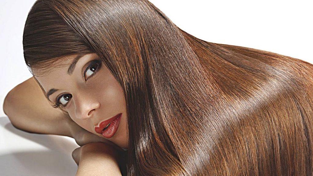 Productos naturales para el cuidado del cabello