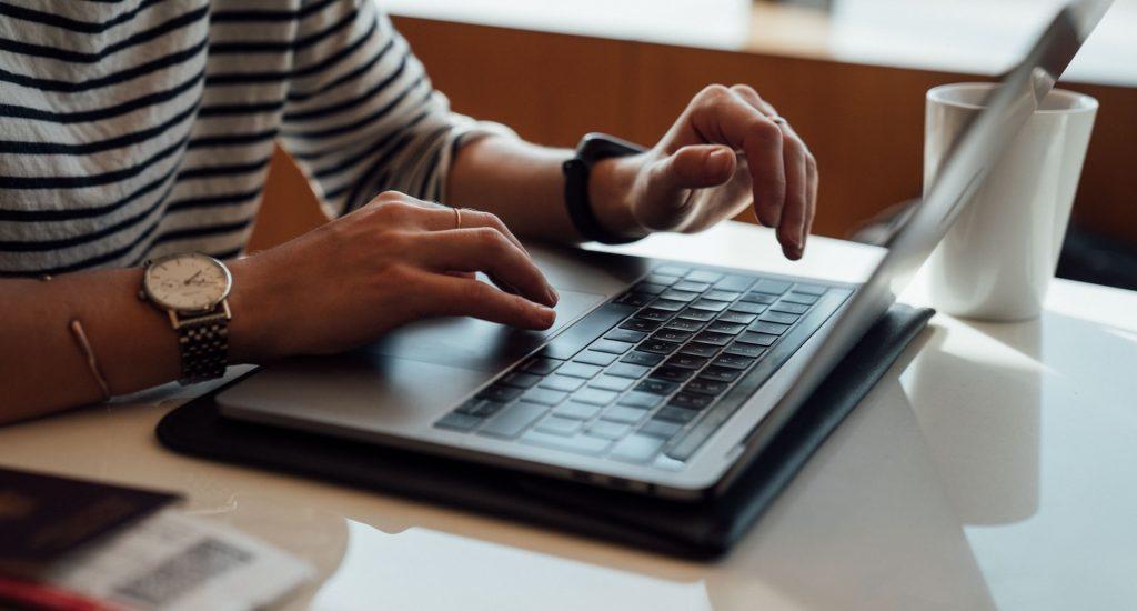 Comercio electrónico es una tendencia mundial